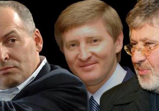Народ не готовий до «антиолігархічного Майдану»