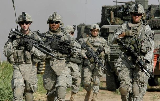 Военные США останутся в Афганистане до конца года