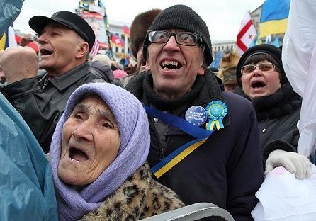Майдан - первое причастие: как правильно подготовиться?