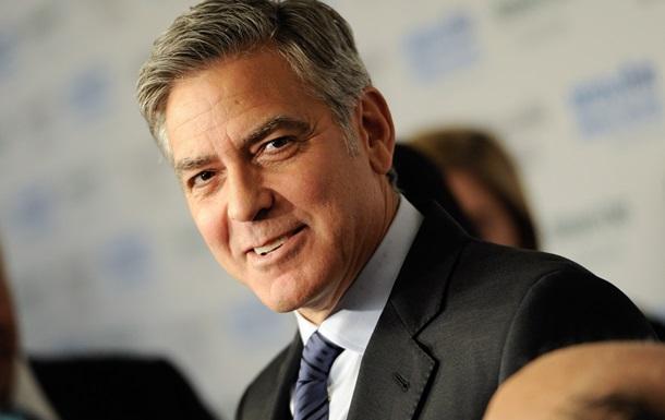 Джордж Клуни и Том Форд снимут триллер  Ночные животные