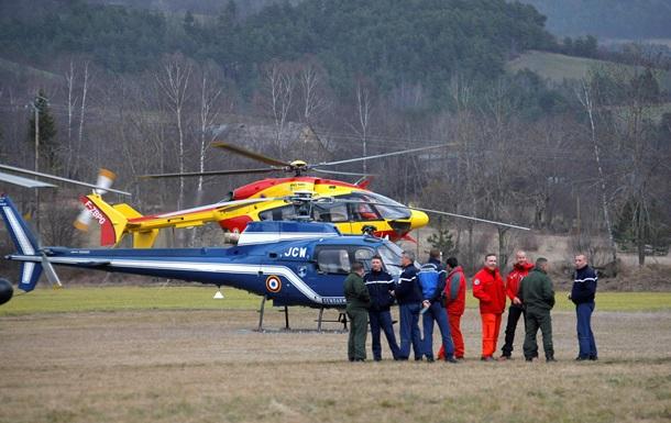 Авіакатастрофа в Альпах: експерти назвали основні версії катастрофи