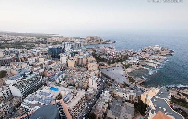 Прямая трансляция ЕРТ из Мальты