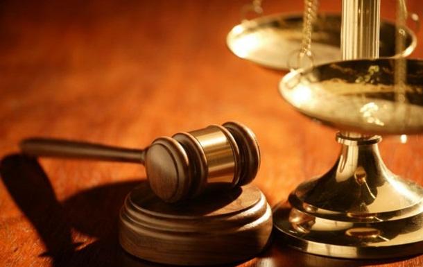 Суд вирішив покарати суддю, який погрожував зброєю інспектору ДАІ