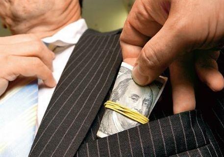 Как спасти Украину от политической коррупции