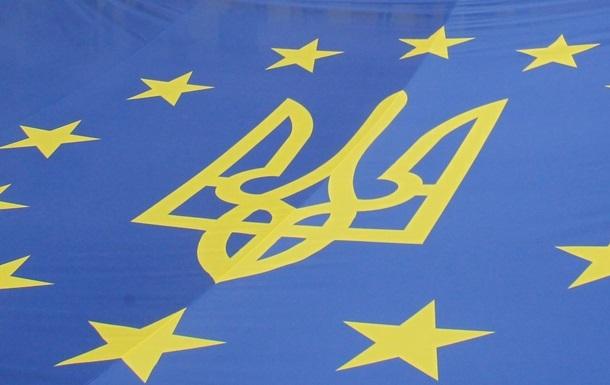 В Германии одобрили соглашение между Украиной и ЕС
