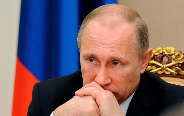 Путін: Росія не буде постійно сюсюкати і прогинатися