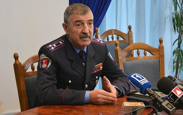 Экс-замначальника одесской милиции причастен к избиениям под ОГА - прокурор
