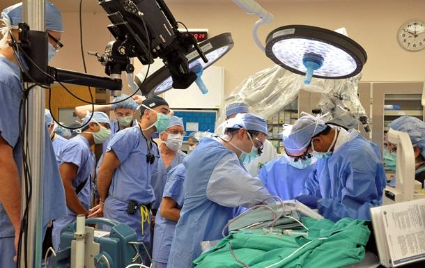 В Британии впервые пересадили мертвое сердце