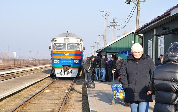 Челночная торговля в белорусско-украинском приграничье переживает бум
