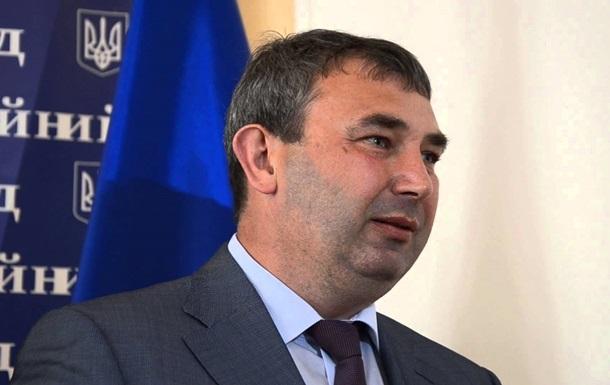 Голова Вищого адмінсуду назвав причину своєї відставки