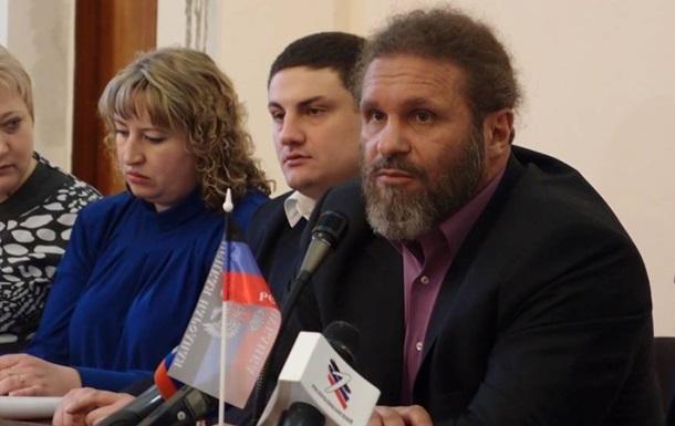 В центре Донецка застрелили одного из командиров ДНР