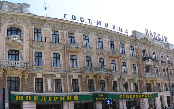 В Одессе убит директор гостиницы Пассаж и его телохранитель - СМИ