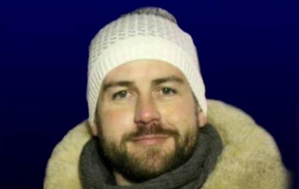 У Києві побили журналіста з Нової Зеландії