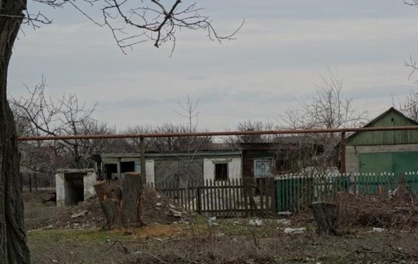ОБСЄ: Українські військові обстріляли Широкине