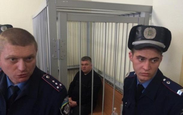 Итоги 28 марта: Арест экс-главы ГосЧС на 2 месяца, митинг в Днепропетровске