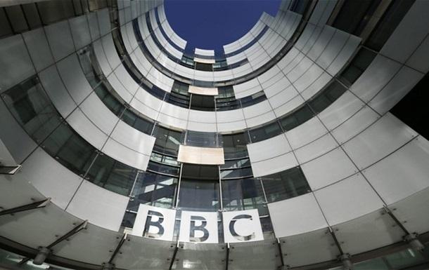 Голові BBC погрожують через звільнення Кларксона