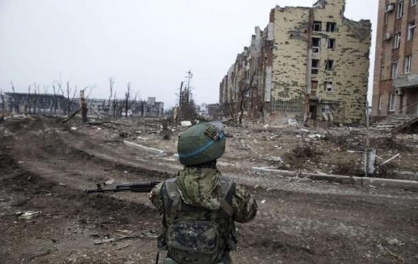 Ніч на лінії фронту пройшла без обстрілів - штаб АТО
