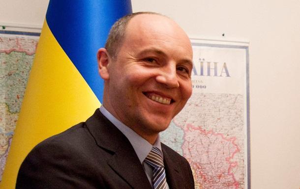Парубий рассказал об украинских генералах, осужденных за коррупцию