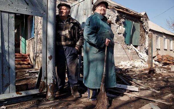 Япония выделит $4 миллиона на восстановление инфраструктуры Донбасса