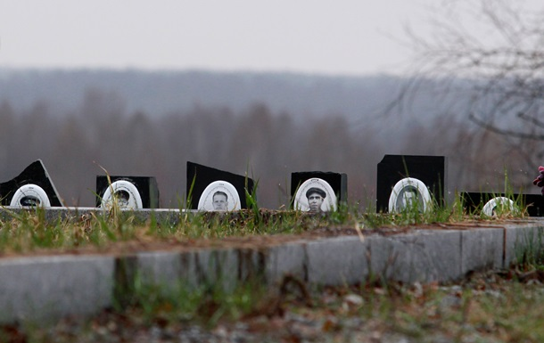 У Росії планують повторне використання могил