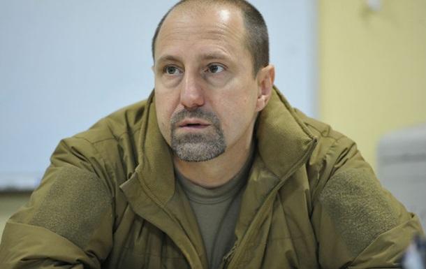 Секретар  ради безпеки ДНР : Нам потрібна вся Україна