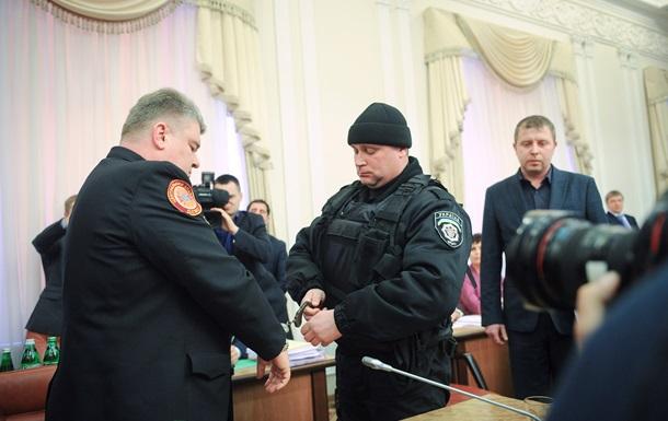 Борьба с коррупцией в Украине: много слов, мало дел