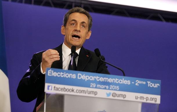 Выборы во Франции: сдвиг вправо?