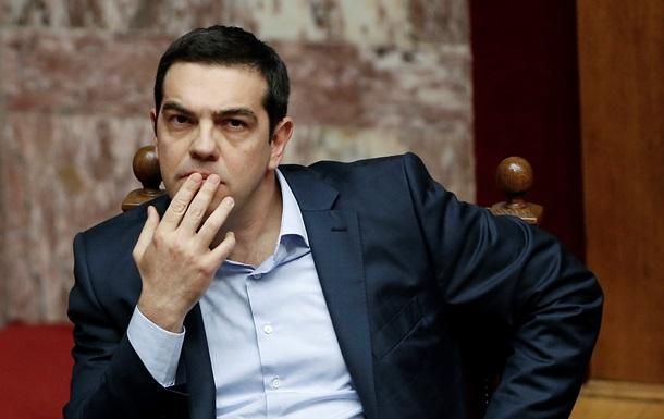 Премьер Греции считает санкции против России  дорогой в никуда