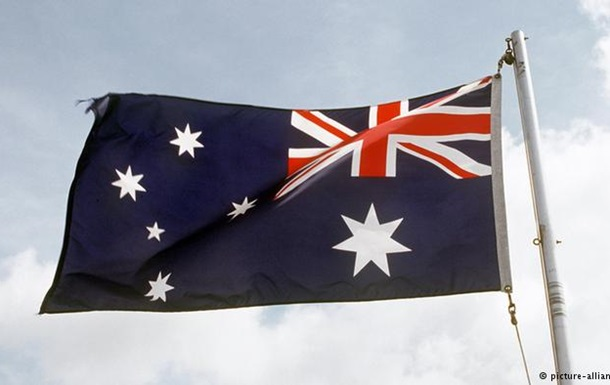 Розширені санкції Австралії проти Росії набрали чинності