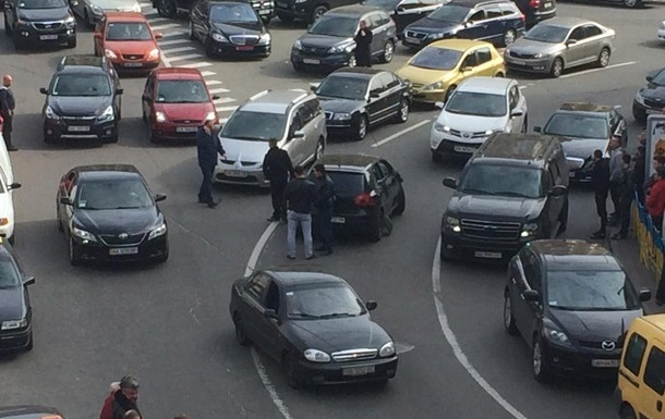 Особам, які влаштували стрілянину у Києві, загрожує довічне ув язнення