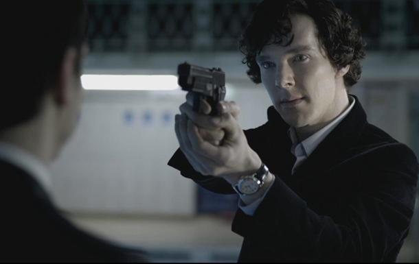Соавтор сериала  Шерлок  рассказал о сексуальных интересах главного героя
