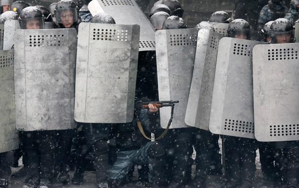 Украинские правоохранители остаются безнаказанными – Евросовет