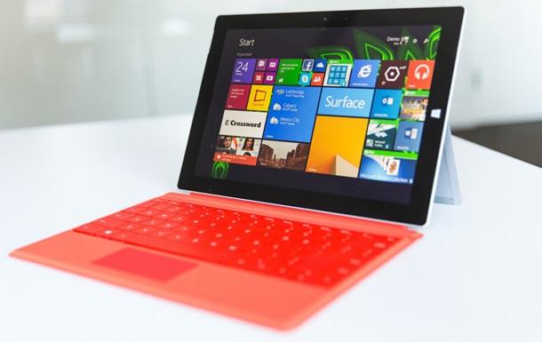 Ультралегкая доступность: Microsoft выпустит новый  антикризисный  планшет