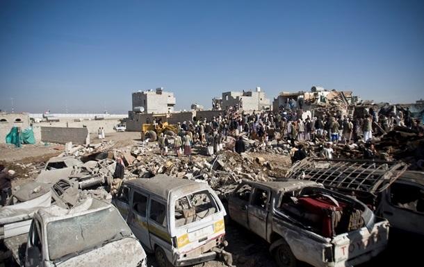 Йемен на грани полного краха - ООН