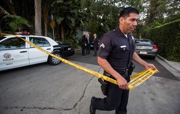 Миллиардер Гетти найден мертвым в Лос-Анджелесе