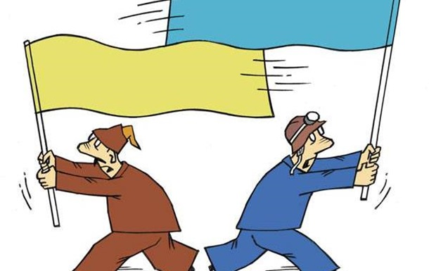 Даёшь феодализацию Украины, к чёрту децентрализацию!