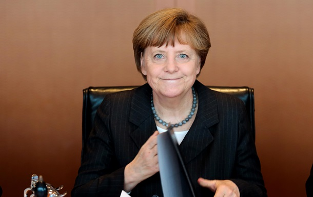 Перемирие на Донбассе соблюдается не полностью – Меркель