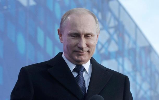 Кремль: Путин не угрожал ядерным оружием из-за Крыма