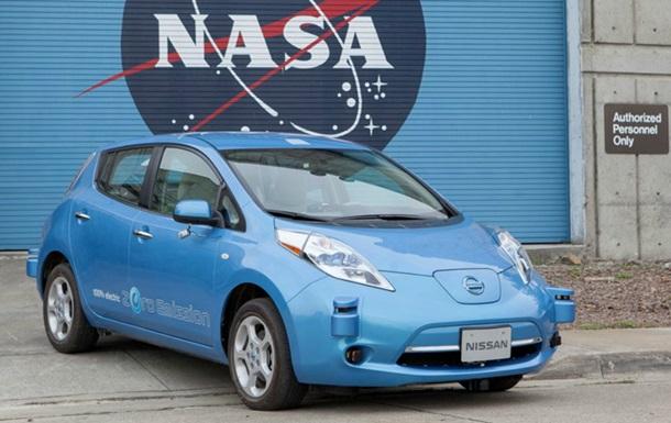 Nissan выпустит первые беспилотные автомобили в 2016 году