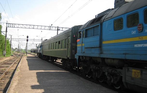 В Киеве на ж/д станции Дарница погиб подросток от удара током