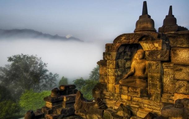 Пагода с  останками Будды  обнаружена в Китае - СМИ