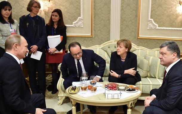 Есть ли альтернатива минским соглашениям по установлению мира в Украине?
