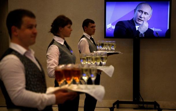 Пропаганде сопротивляются всего 14% россиян - эксперты