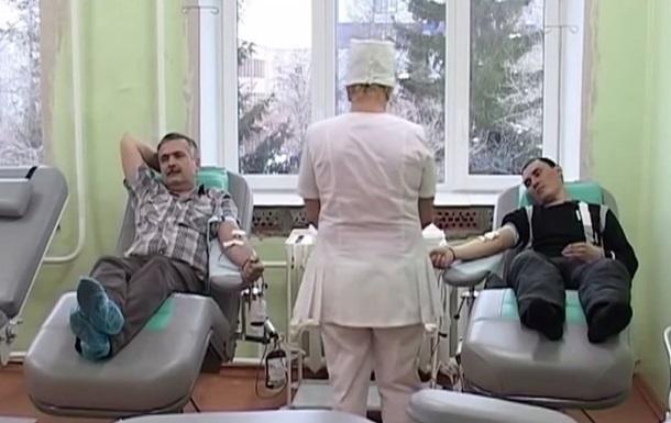 СМИ раскрыли сеть торговцев органами в Киеве