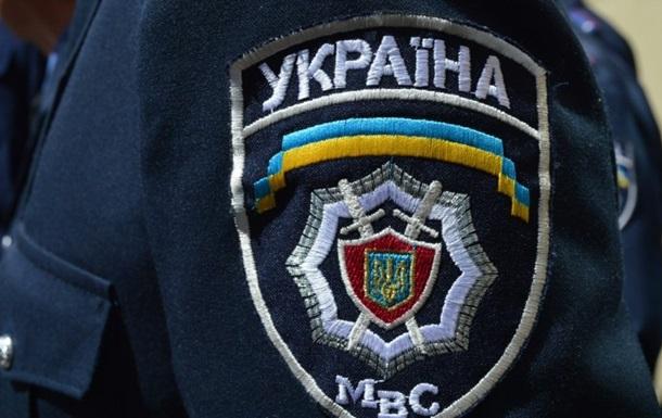 В департаменте МВД Украины разоблачили  крышевателей  борделей