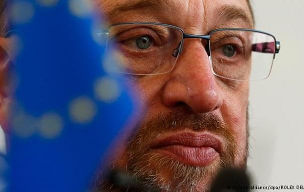 Глава Европарламента предостерег Грецию от раскола ЕС