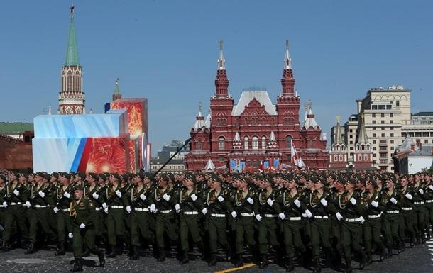 Участие в параде Победы в Москве подтвердили лидеры 25 государств