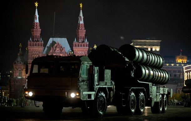 Росія випробувала чергову ракету