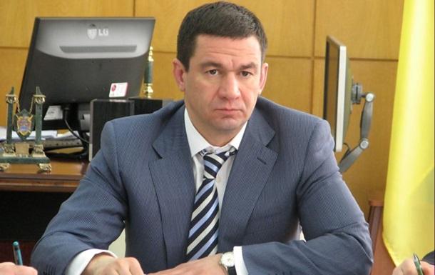 Губернатором Запорожской области стал уроженец Донецка