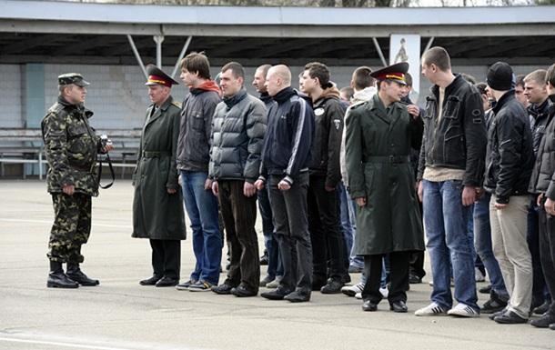 Мобілізованих студентів та аспірантів звільнили від військової служби